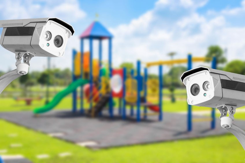 The Importance of IP Video Surveillance in Schools