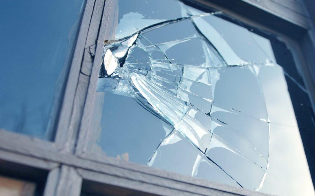 How Omni's IP Security Systems Prevent Vandalism During School Breaks